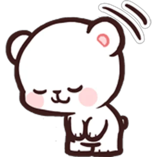 Mocha - Sticker 6