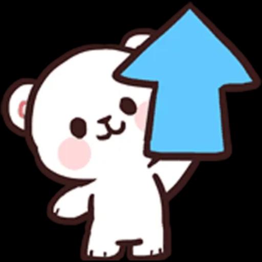 Mocha - Sticker 2