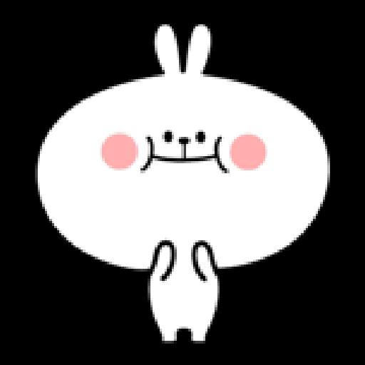 Spoiled Rabbit 2 - Sticker 10
