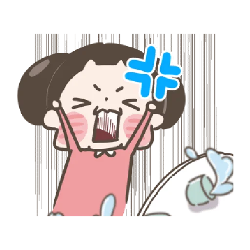 啾妹 4 - Sticker 14