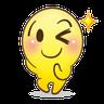 Emos - Tray Sticker