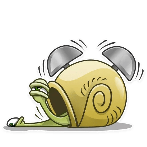 Snailo - Sticker 13