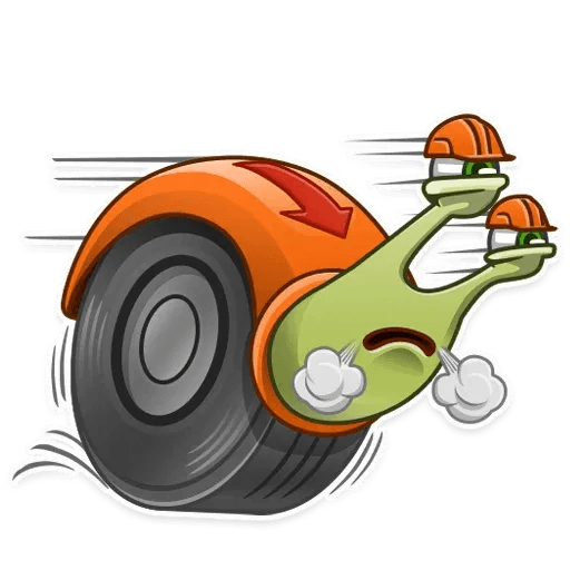 Snailo - Sticker 24