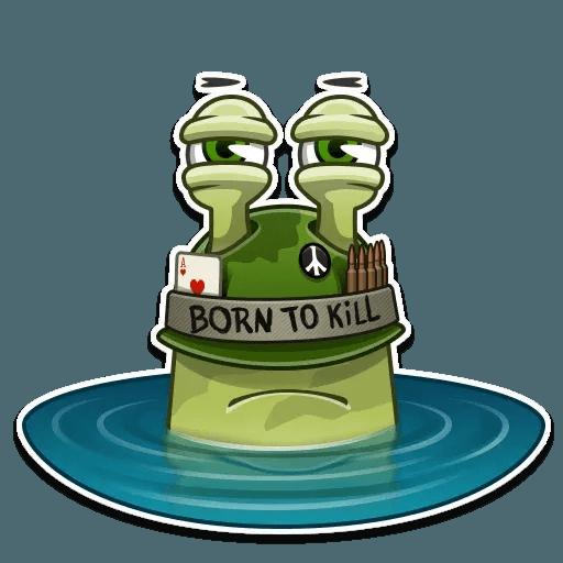 Snailo - Sticker 19