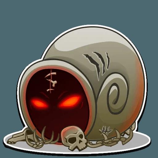 Snailo - Sticker 26
