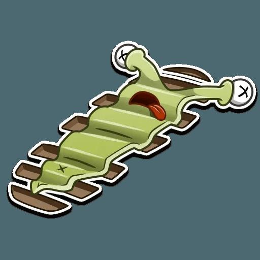 Snailo - Sticker 25