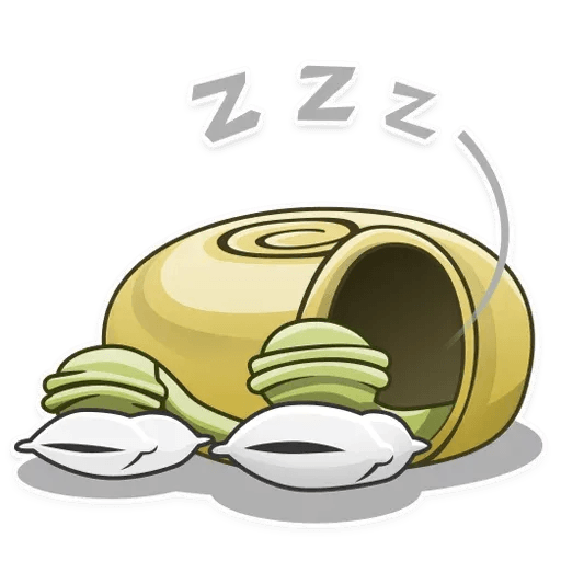 Snailo - Sticker 11