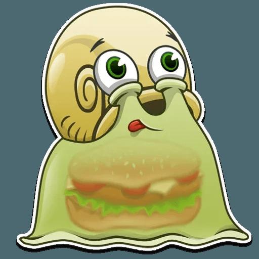 Snailo - Sticker 8