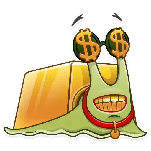 Snailo - Sticker 14