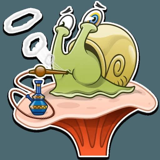 Snailo - Sticker 16