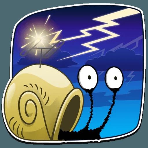 Snailo - Sticker 18