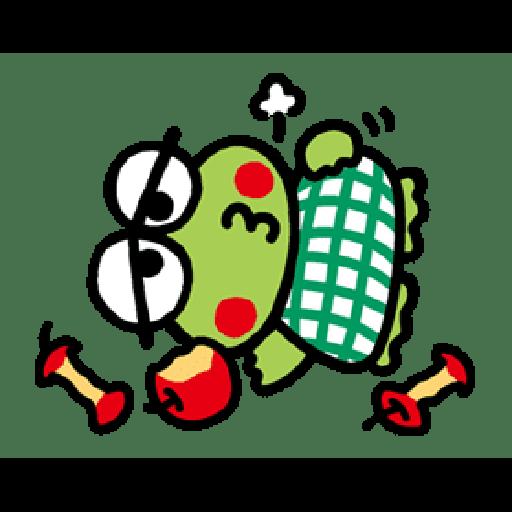 Keroppi 4 - Sticker 5