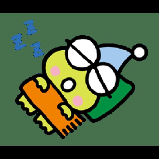 Keroppi 4 - Sticker 1