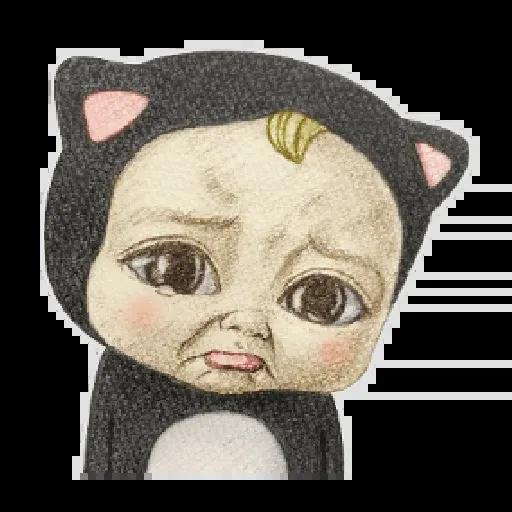 Let's Go Sadayuki! 動起來4 - Sticker 22