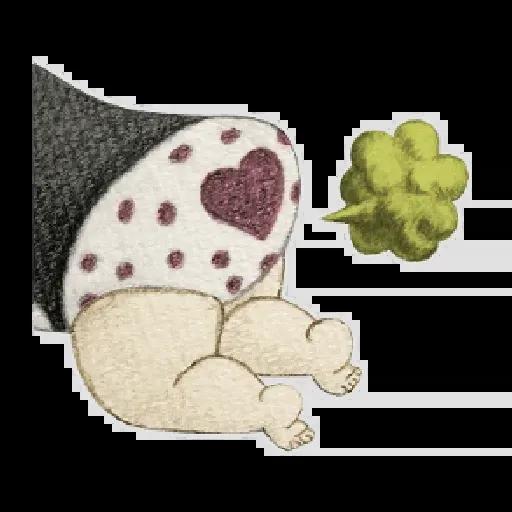 Let's Go Sadayuki! 動起來4 - Sticker 16