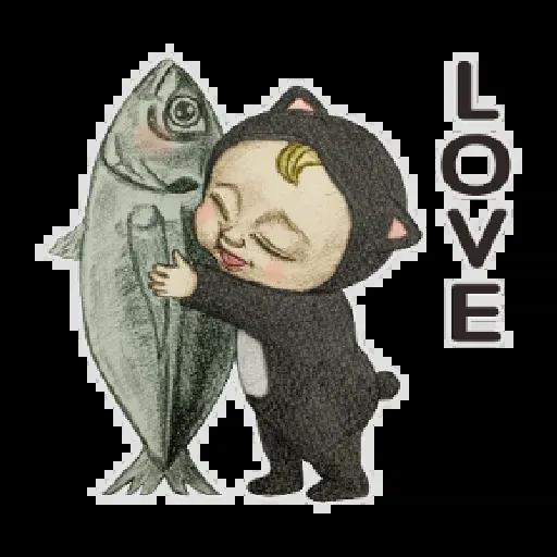 Let's Go Sadayuki! 動起來4 - Sticker 20