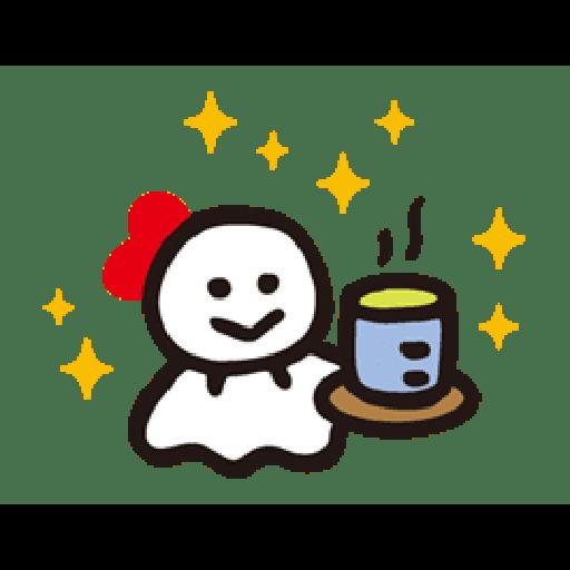 Keroppi 2 - Sticker 12