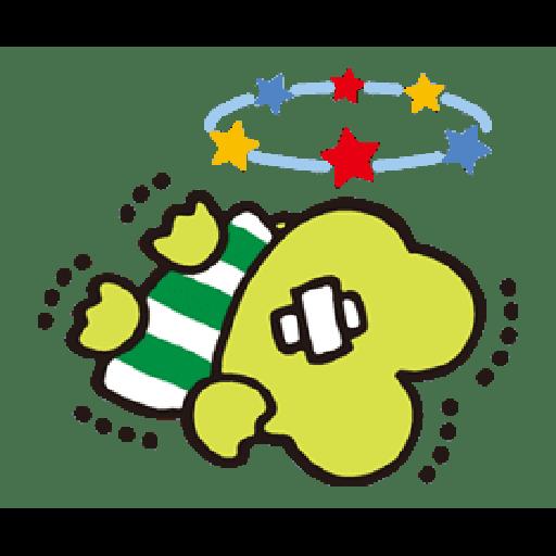 Keroppi 2 - Sticker 19