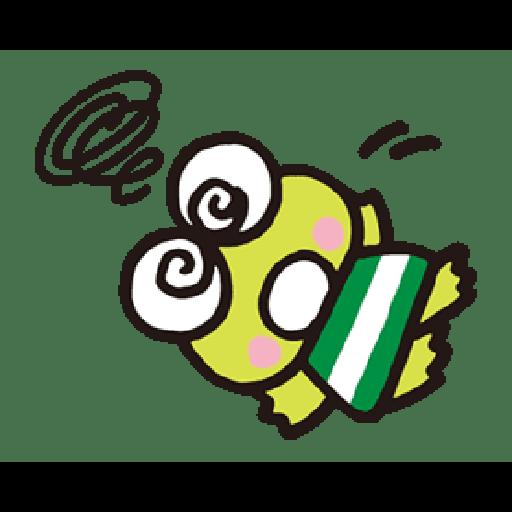 Keroppi 2 - Sticker 4