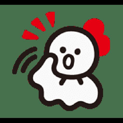Keroppi 2 - Sticker 14