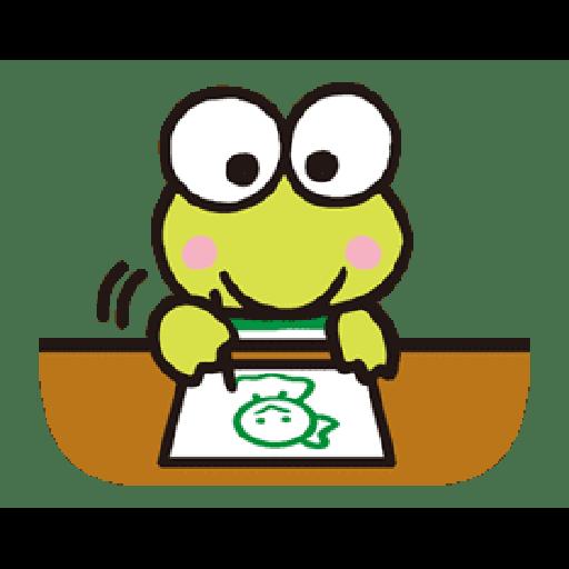 Keroppi 2 - Sticker 5