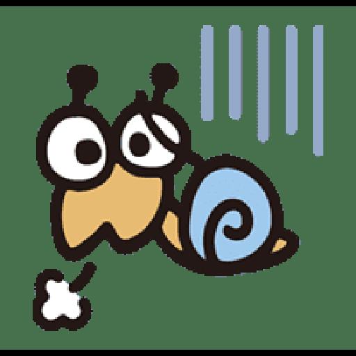 Keroppi 2 - Sticker 6