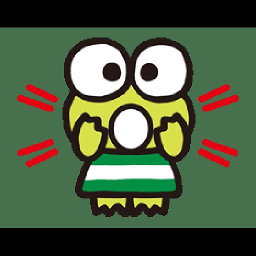 Keroppi 2 - Sticker 3