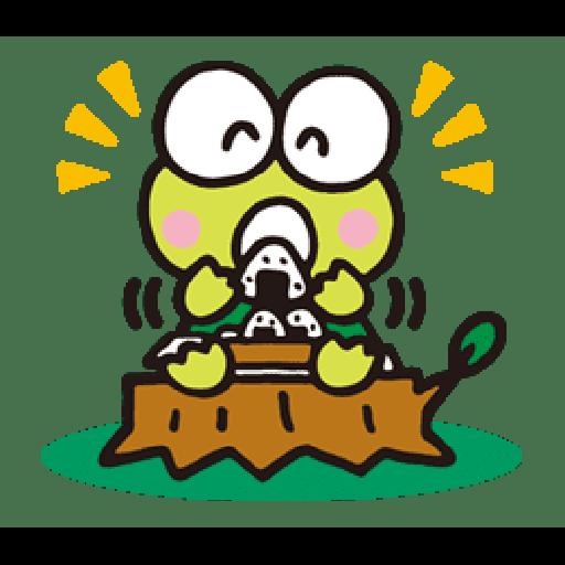 Keroppi 2 - Sticker 15