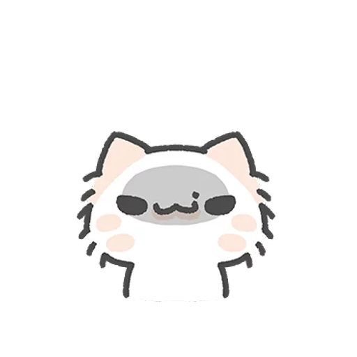 Cat - Sticker 11