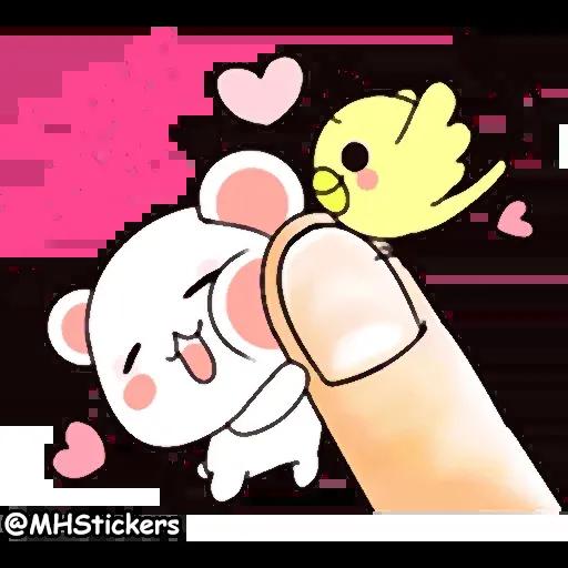 Kitty - Sticker 7