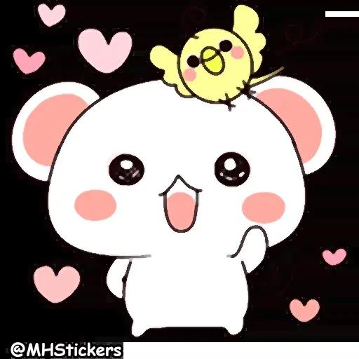 Kitty - Sticker 14