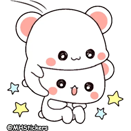 Kitty - Sticker 12