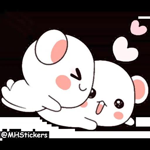 Kitty - Sticker 24