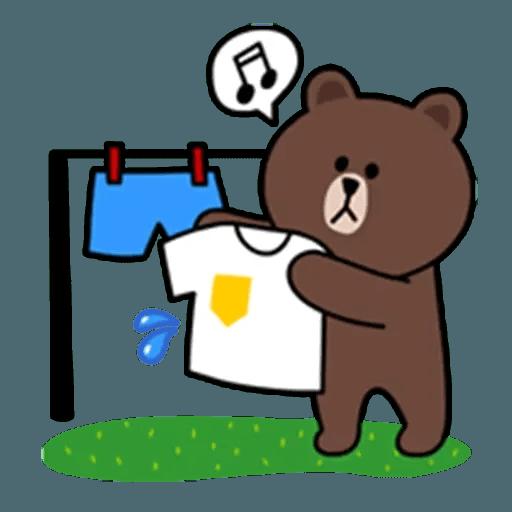 Bop - Sticker 25