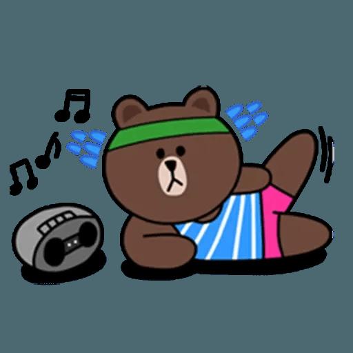 Bop - Sticker 8