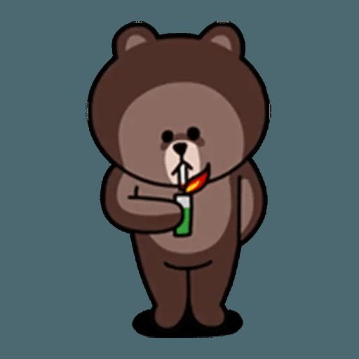 Bop - Sticker 3