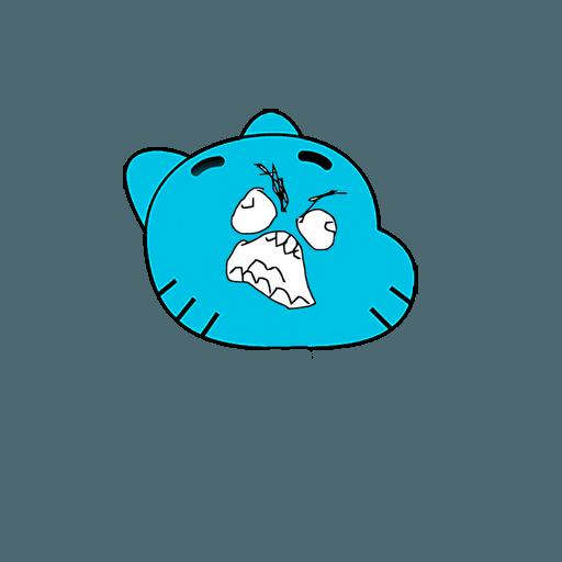 Monster_Frodo - Sticker 10