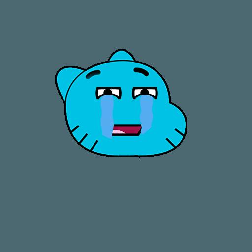 Monster_Frodo - Sticker 17
