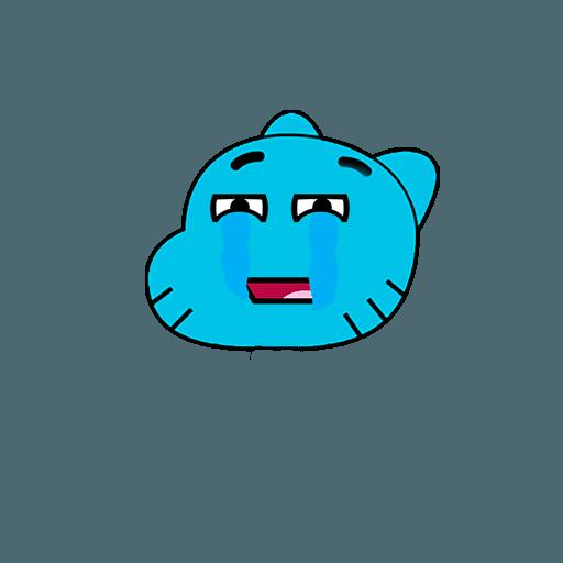 Monster_Frodo - Sticker 30