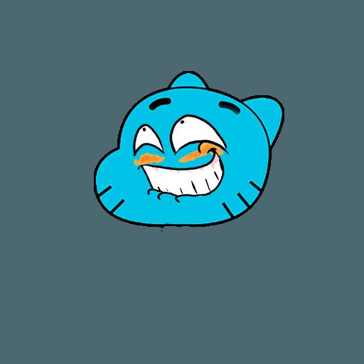 Monster_Frodo - Sticker 21