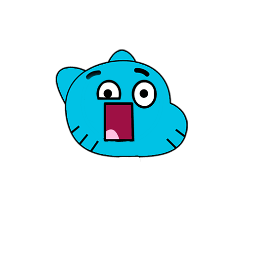 Monster_Frodo - Sticker 6