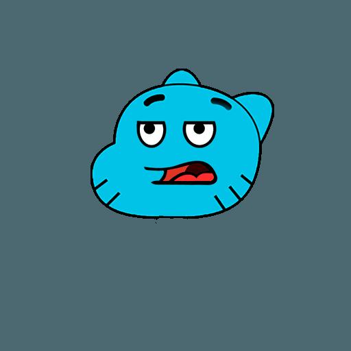 Monster_Frodo - Sticker 29