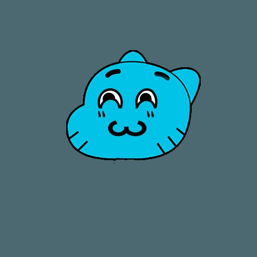 Monster_Frodo - Sticker 25
