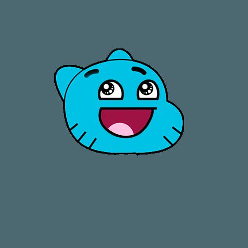 Monster_Frodo - Sticker 8