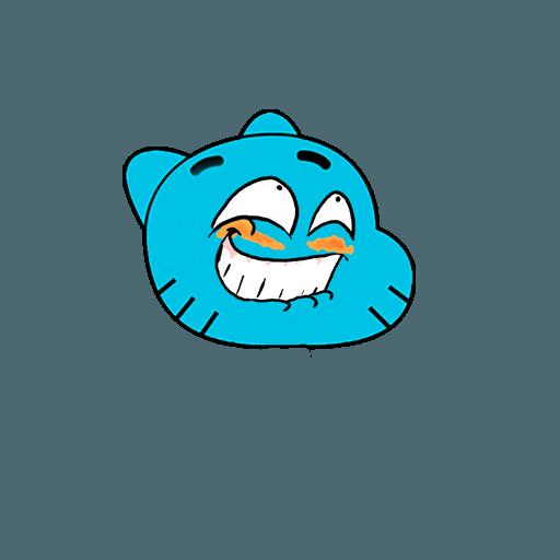 Monster_Frodo - Sticker 7