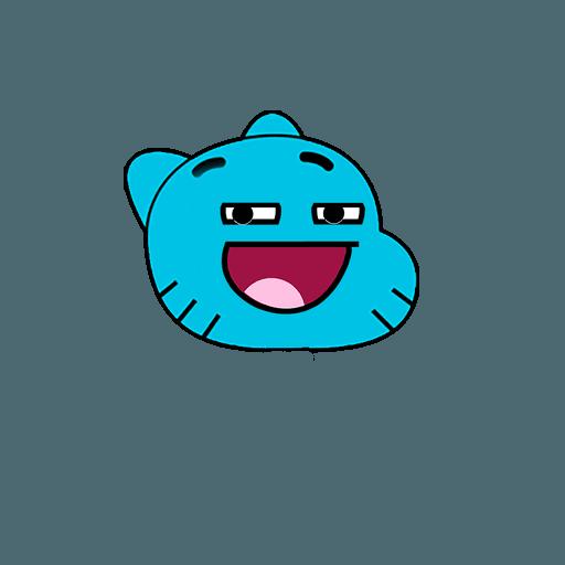Monster_Frodo - Sticker 16