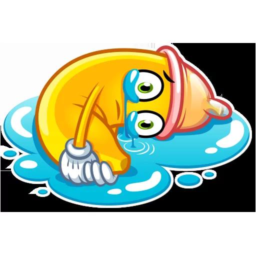 Banana plátano - Sticker 16