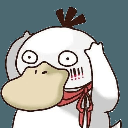 Koduck - Sticker 2
