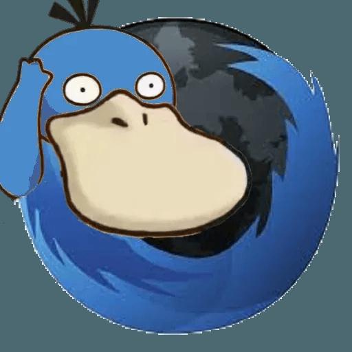 Koduck - Sticker 10