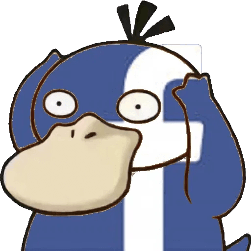 Koduck - Sticker 8